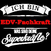 EDV EDV-Fachkraft IT EDV-Kaufmann EDV-Kauffrau