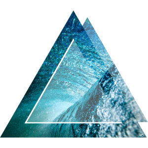Dreieck Wave