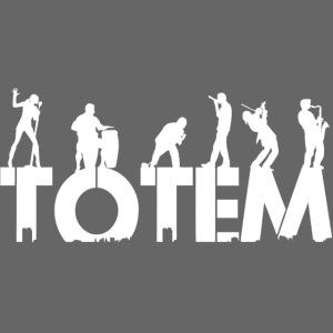Just TOTEM logo