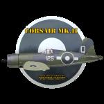 Corsair Mk.II, PS. Cole