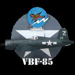 Corsair de la VBF-85