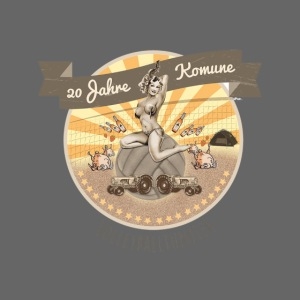 20 Komune