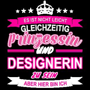 Designerin