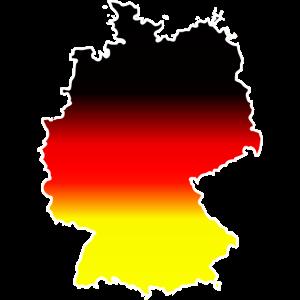 Deutschland DE - Germany GER