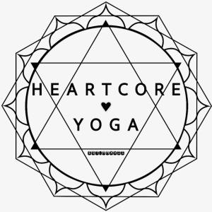 Heartcore Yoga
