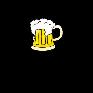 Bier ist guenstiger als eine Therapie