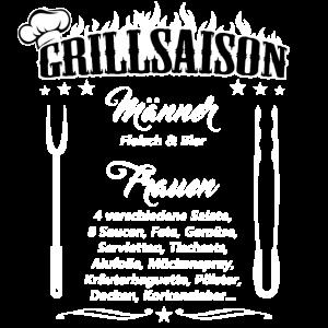 GRILLSAISON