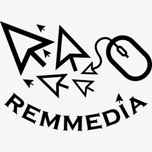 custom design remmedia we