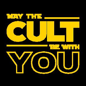 The Cult KANN MIT IHNEN