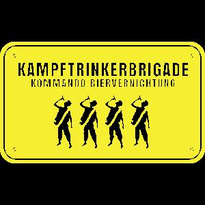 Kampftrinkerbrigade