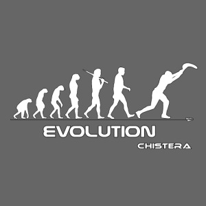 Evolution Chistera