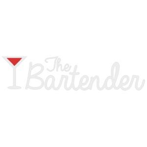 the bartender logo