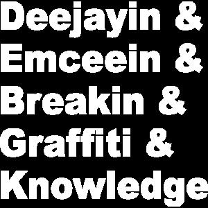 5 Elements of Hip Hop
