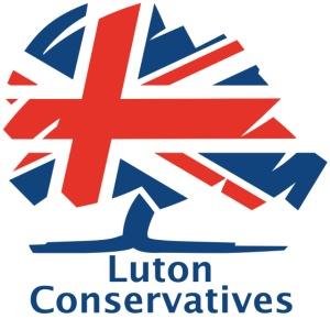 Luton Conservatives Badge
