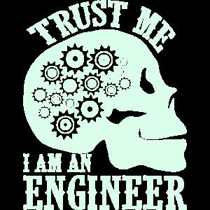 Trust Me Iam Engineer