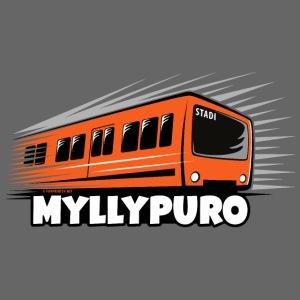 05 - METRO MYLLYPURO - HELSINKI - LAHJATUOTTEET