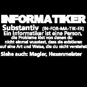 Inforamtiker