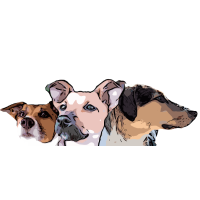 my kids have fur white