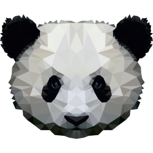 Polygon Panda