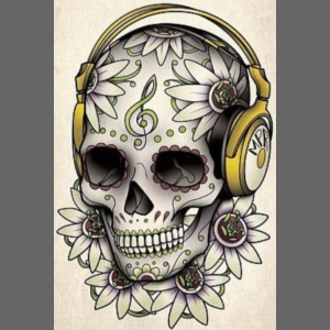 ab7a6a89ac2078fff2dd245fb15abaaf skull tattoo des