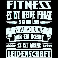 Fitness - Es ist keine Phase