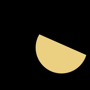 Confi Logo schwarz beige
