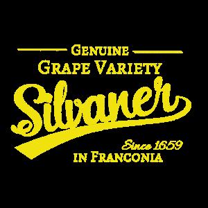 Genuine Grape Variety - Silvaner