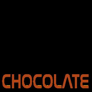 Rennen für Schokolade Naschen