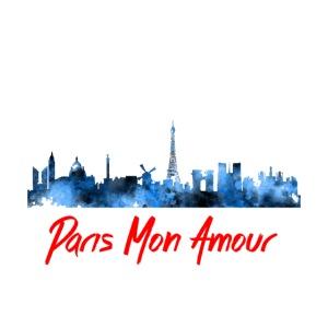 Paris Fashion Design Back