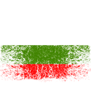 Bulgarien Flagge Alt 008 AllroundDesigns