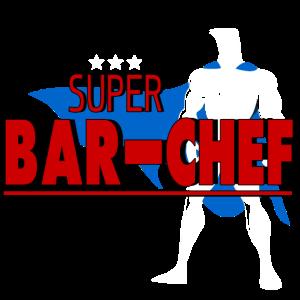 BAR-CHEF
