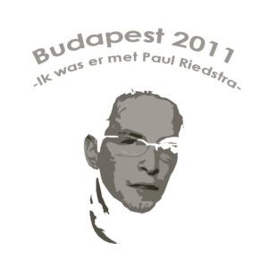 PaulRiedstraVoor