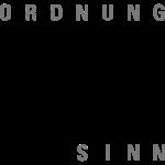 ABC Ordnung / Sinn (DE)