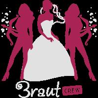 Braut Crew 2C