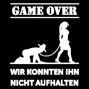 JGA - Game Over Wir konnten Ihn nicht aufhalten