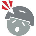 """Headshot Noob """"M.A.G."""" (max.3 Farben)"""
