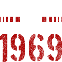 LEGENDS ARE BORN IN 1969 BIRTHDAY CHRISTMAS SHIRT