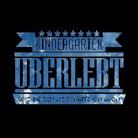 Einschulung Kindergarten Schulanfang Geschenk