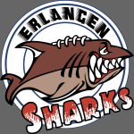 Erlangen Sharks Color