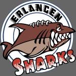 Erlangen Sharks Color