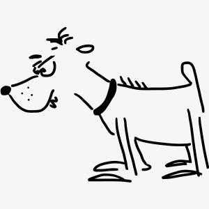 Terrier-Wasguckstdu?