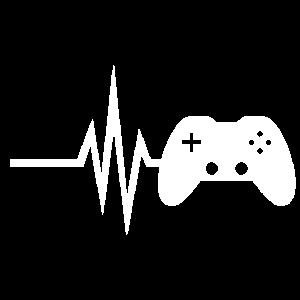 Mein Herz schlägt für Gaming - Multiplayer esport