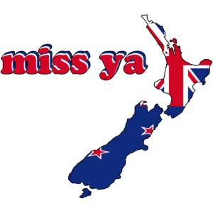 new zealand flag inside miss ya you