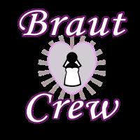 BrautCrew Junggesellinnenabschied - JGA - Geschenk