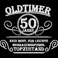 Oldtimer 50