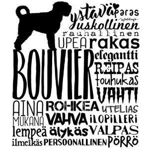 Bouvier Sanat M