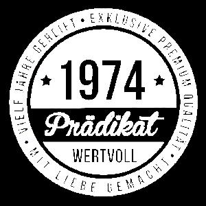 1974 geboren