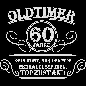 Oldtimer 60