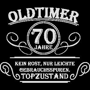 Oldtimer 70