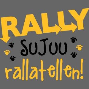 Rally Toko Rallatellen 2